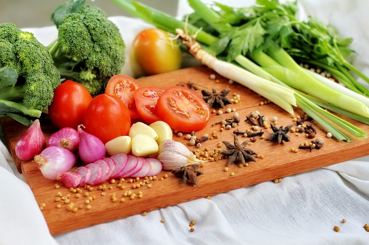food, vegetable, healthy